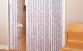 Accordion Curtain Auto Close Model Accordion Door