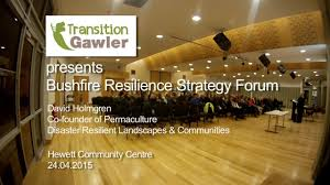 Laminate Flooring Forum Bushfire Resilience Strategy Forum Transition Gawler Part 4
