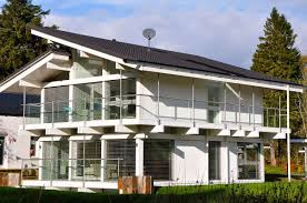 What Is A Bungalow House Plan by Huf Haus Wikipedia