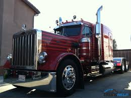 used peterbilt trucks 1986 peterbilt 359exhd for sale in menifee ca by dealer