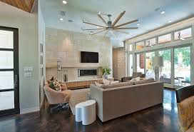 Wall Awning Decorative Wall Mounted Fans Living Room Contemporary With Area