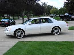 cadillac dts custom wheels 2002 cadillac dts