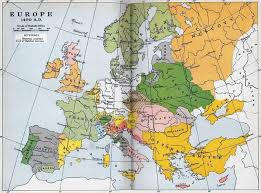 map of euarope image map europe 1490 jpg alternative history fandom powered