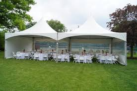 tent rental dallas 20 x 40 high peak frame tent rental bounce house party rentals