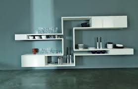 modern shelves design home design ideas
