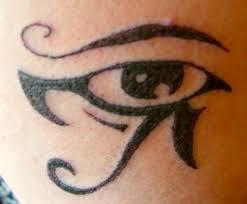 tiny huros eye tattoo designs tattoomagz