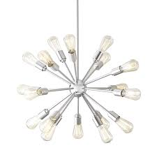 starburst foyer chandelier editonline us