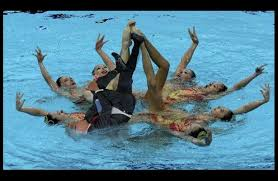 Synchronized Swimming Meme - dr lo chung mau s collapse stirs up a meme storm young post