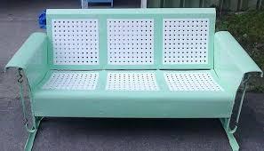 vintage metal patio furniture u2013 bangkokbest net