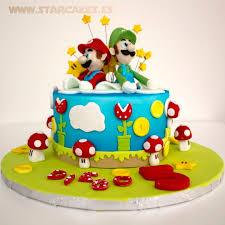 mario cakes mario bros cake cake by cakes cakesdecor