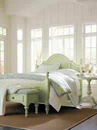 Distressed White Bedroom Beach Furniture Beds Bella Furnishings