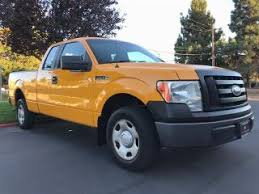 used ford work trucks for sale used 2009 ford f 150 for sale pricing features edmunds