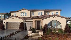 home design center roseville residence three floor plan in hidden crossing calatlantic homes