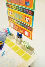kids homework u0026 craft desk our thrifty ideas