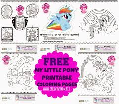 savvy mom nyc area mom blog pony free printable