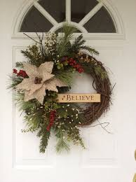christmas wreaths astonishing pictures of decorated christmas wreaths 32 for