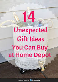 diy home decor gifts 14 expensive looking gifts that started in a home depot aisle hometalk