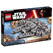 lego star wars the warehouse