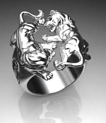 rings of men silver complete guideline jewelry