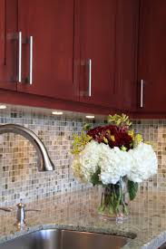 Kitchen Tile Backsplash Designs by 138 Best Tile Backsplash Images On Pinterest Bathroom Ideas