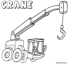 crane coloring pages coloring pages to download and print