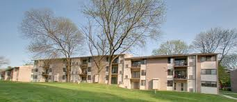 One Bedroom Apartments In Maryland Forest Ridge Apartments Columbia Md Rentals