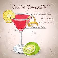 cosmopolitan recipe cosmopolitan mixed drinks