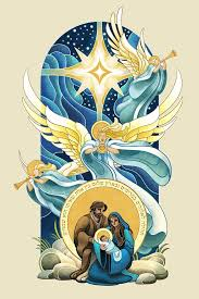886 best advent nativity holiday art images on pinterest holy