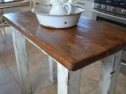 kitchen island 18 rustic kitchen island reclaimed rustic
