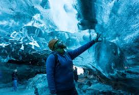 The Crystal Cave Iceland A Winter Week In Iceland 35 Photos That Will Make You Want To