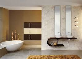 Bathroom Paint Colors 2017 Bathroom 2017 White Brick Wall Modern Minimalist Small Bathroom