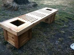 outdoor bench wood plans building woodworking gammaphibetaocu com