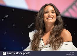 demetria continues to try and sell us on the roger bobb devonne stock photos devonne stock images alamy
