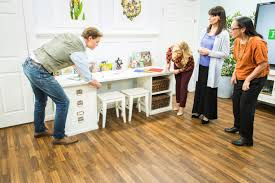diy kids craft table home u0026 family hallmark channel