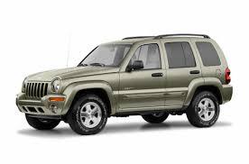 2007 jeep liberty problems 2004 jeep liberty consumer reviews cars com