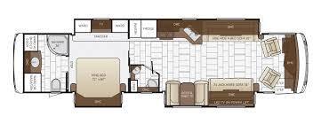 flooring plans ventana floor plan options newmar