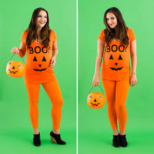 Halloween Costumes For Pregnant Women 8 Diy Maternity Halloween Costumes For Pregnant Women U2013 Her View
