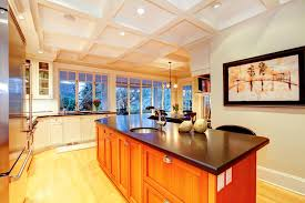 Simple Kitchen Island Designs by 64 Deluxe Custom Kitchen Island Designs Beautiful