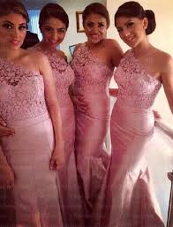 one shoulder lace bridesmaid dresses bridesmaid dresses mermaid bridesmaid dresses bridesmaid