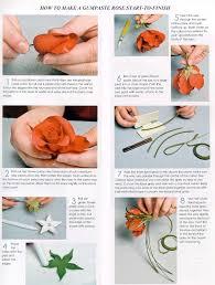 202 best sugar rose tutorial images on pinterest sugar flowers