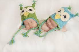 one baby owl hat earflap hat photographer prop halloween