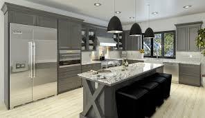 custom kitchen ideas shaker style cabinets hickory cabinets custom kitchen cabinets