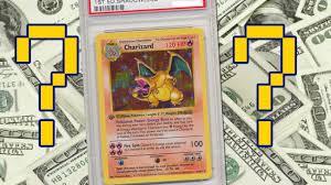 value of your pokémon cards pokémon fact of the day