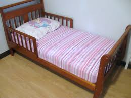 Crib Mattress Fitted Sheet A Tutorial One Fitted Bed Sheet