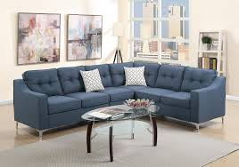Sectional Sofa Blue Furniture Blue Sofas Beautiful Contemporary Navy Blue Sectional