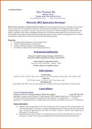 resume template sle student contract programmer contract template with standard resume moa format and