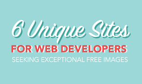 Seeking Free 6 Unique For Web Developers Seeking Exceptional Free Images