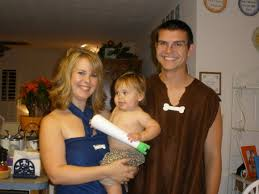 Family Halloween Costume With Baby by Family Halloween Costumes That Prove Dressing Up Is Not Just