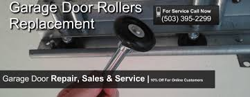 Overhead Door Portland Or Portland Garage Door Rollers Replacement 503 395 2299