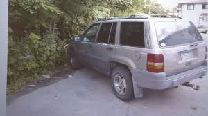 police jeep grand cherokee fargo police are looking for information on a vehicle they think